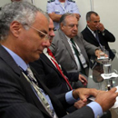 The Brazilian Air Force Signs a Letter of Intent to Purchase Four Orbisat Radars