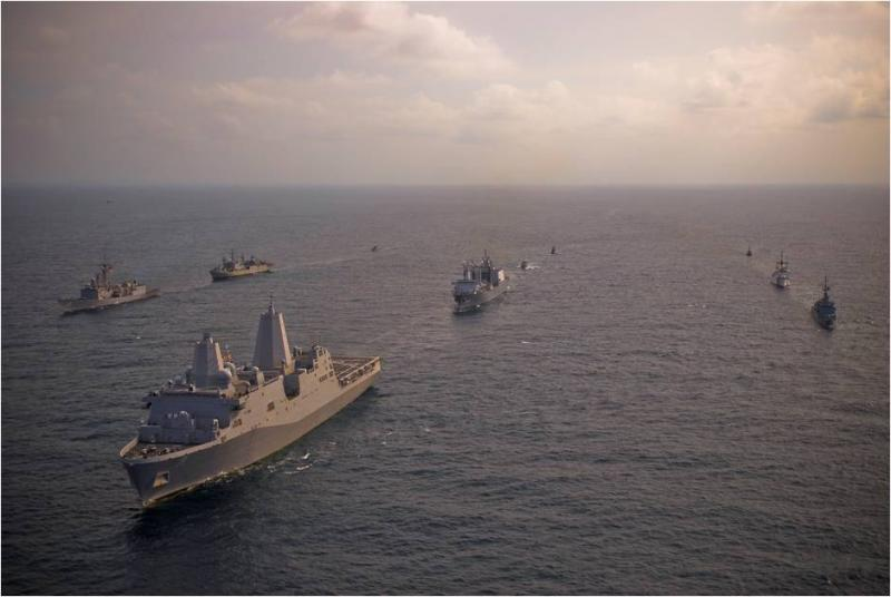 Upcoming Panamax Exercise Focuses More On Colombia, Cyber Realm