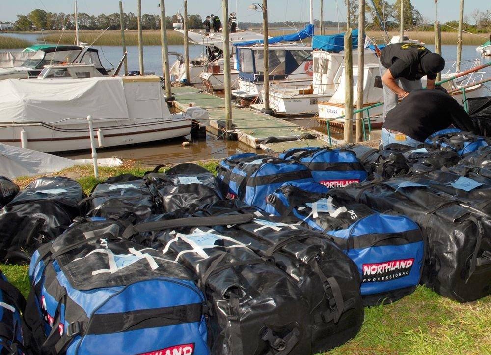 Uruguay Becomes Key Transshipment Link for Drug Smugglers