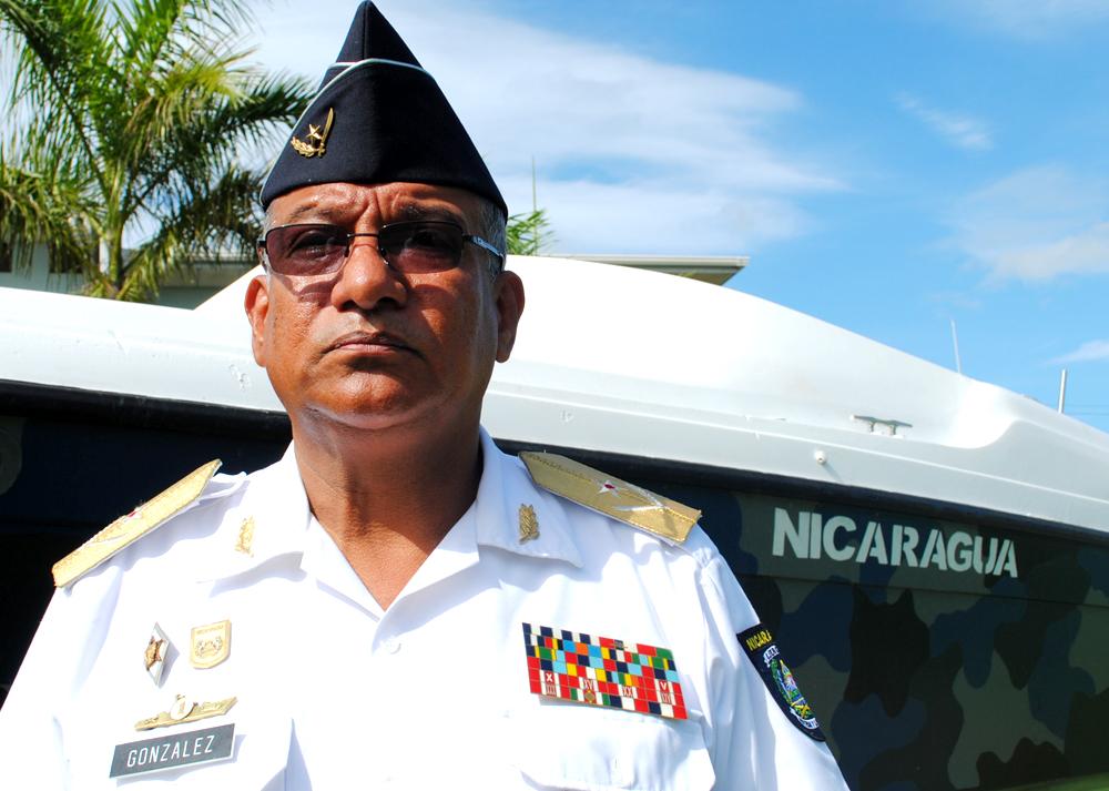 Nicaraguan Navy Creates New Battalion to Combat Drug Smuggling