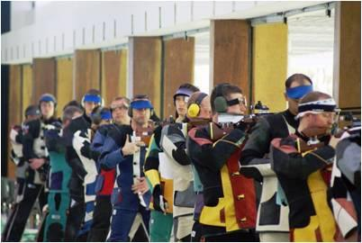 World's Best Shooters To Compete at World Military Games