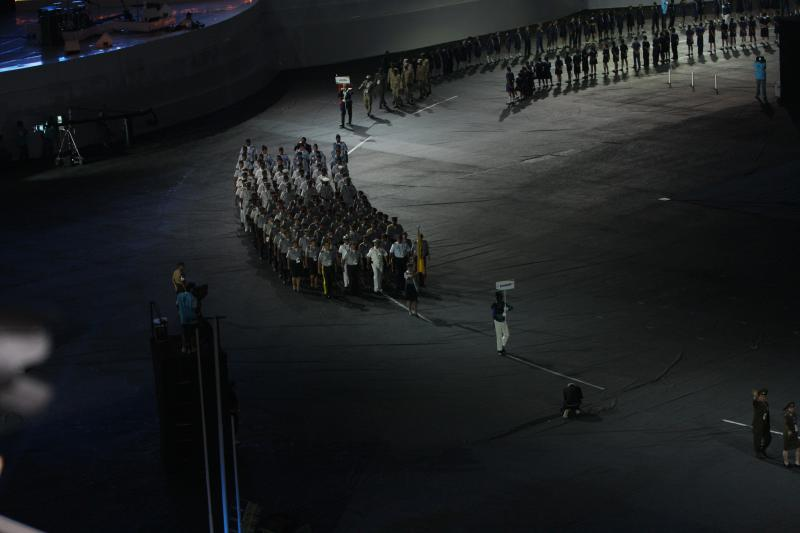 Americas Have Ample Presence at the Military World Games