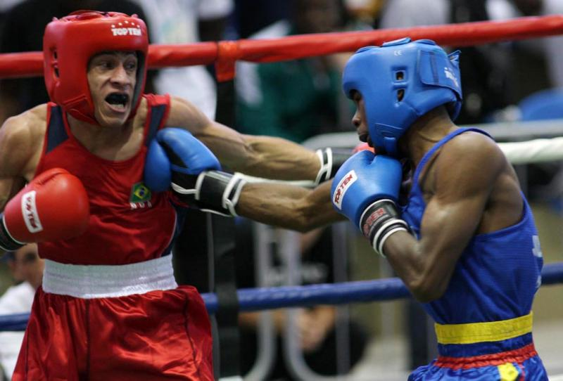 Dominicans Come To Rio Eying Guadalajara