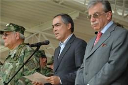 President Santos Demands That Illegal Groups Release Recruited Children