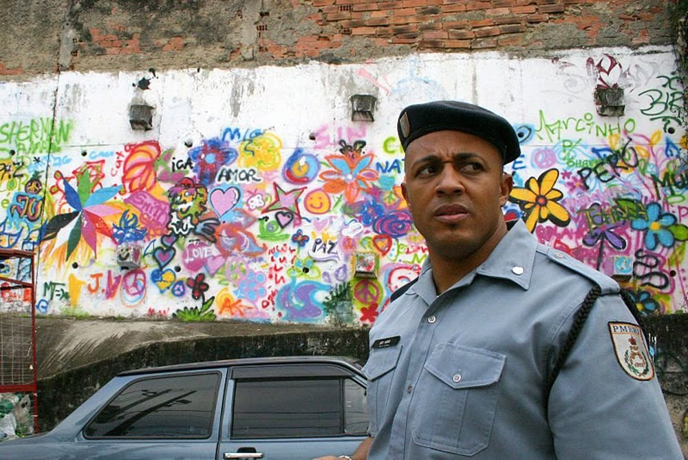 Rio Police Hope Favela Achievements Will Have Lasting Impact
