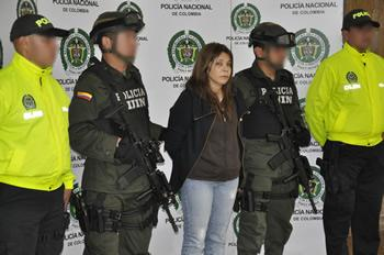 "Associate of ""Chapo"" Guzmán Arrested in Colombia"