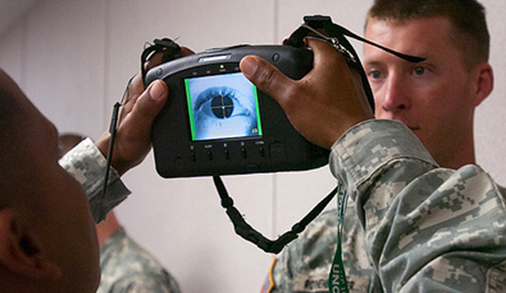 Telemedicine Offers Great Promise for Soldiers Needing Health Care