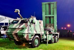 Brazilian Government Releases Resources for Acquisition of Rocket Launchers