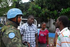 Latin America Mulls Drawdown of Haiti Mission