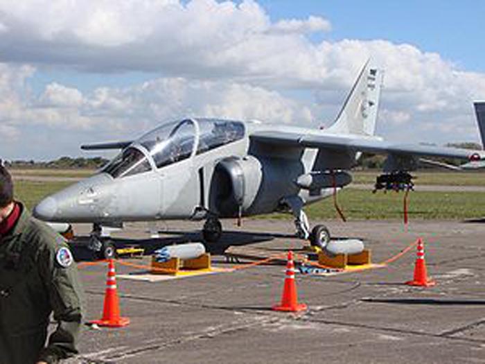 Regional Defense Production Takes Flight With Argentine-Brazil Partnership
