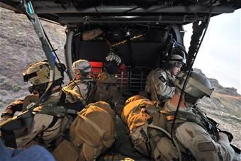 Interagency Exercise Hones Rescue Operations