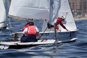 Second Chilean Naval Academy Cup Regatta Held in Viña del Mar