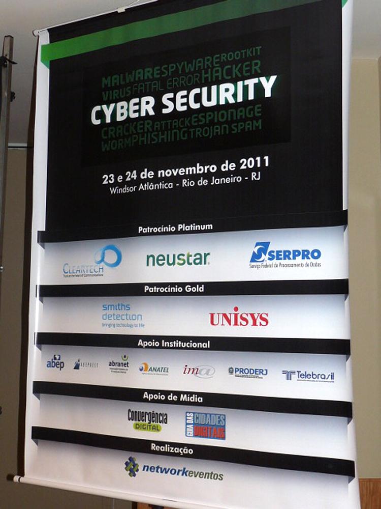 Brazil Prepares for Cyber War