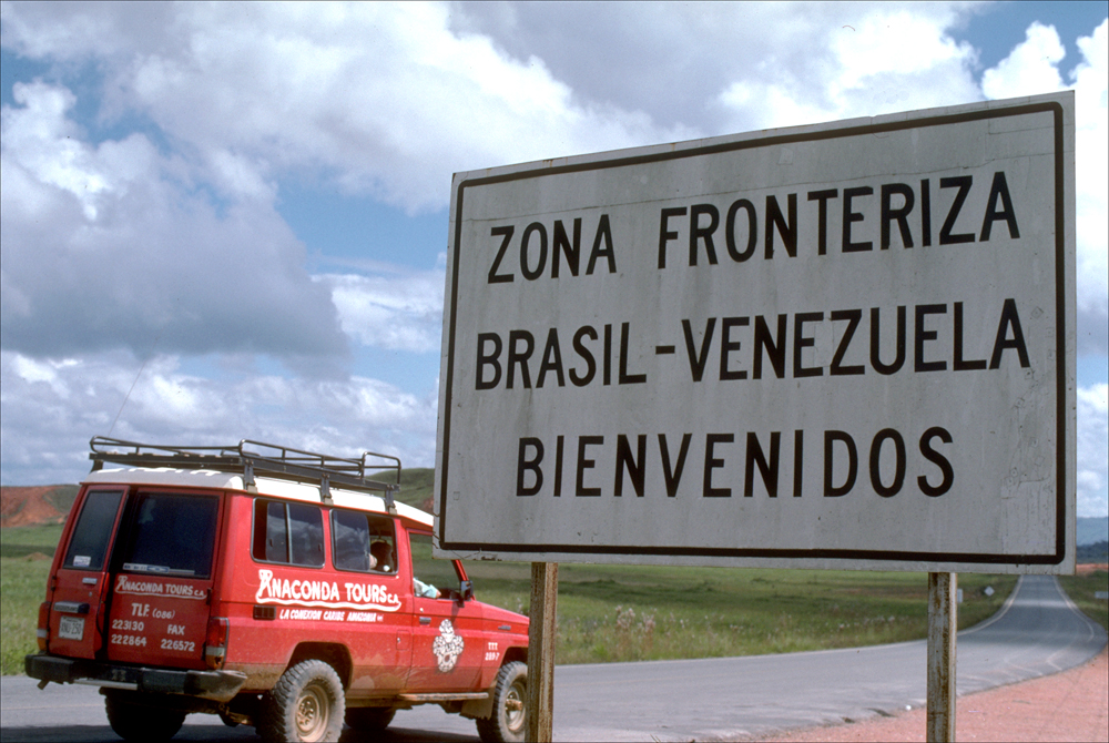 Brazilian Border Plan's Initial Results Extremely Positive, Say Ministers