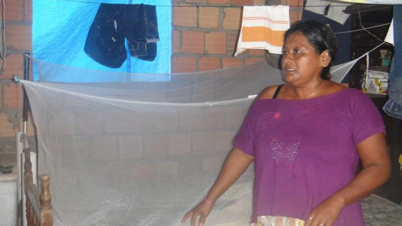 Humanitarian Assistance Program Combats Malaria in Brazil's Amazonas