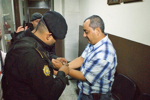 Guatemala apprehends major suspected narco-traffickers