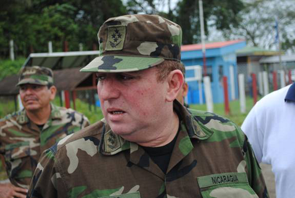 Nicaraguan Military Commissions World's First Eco-Battalion