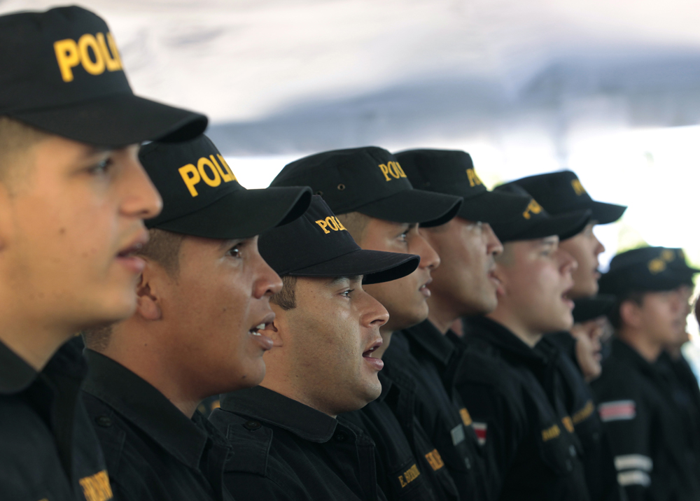 Costa Rica Hopes Security Tax, New Prison Construction Will Aid in Anti-Crime Fight