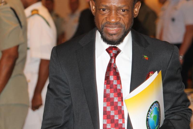 Interview with Mr. Denzil L. Douglas, Prime Minister of St. Kitts and Nevis