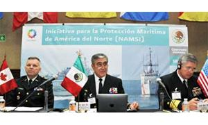 North American Navies Refine Joint Anti-Crime Plans
