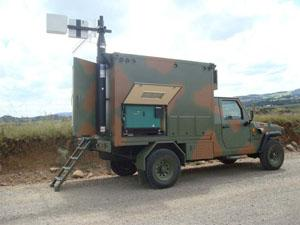 OrbiSat and Agrale Introduce a Vehicle Equipped with Radar for Tracking Low-Altitude Planes