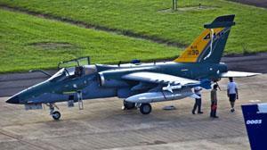 First Modernized Brazilian AMX A-1M to Make Inaugural Flight in March