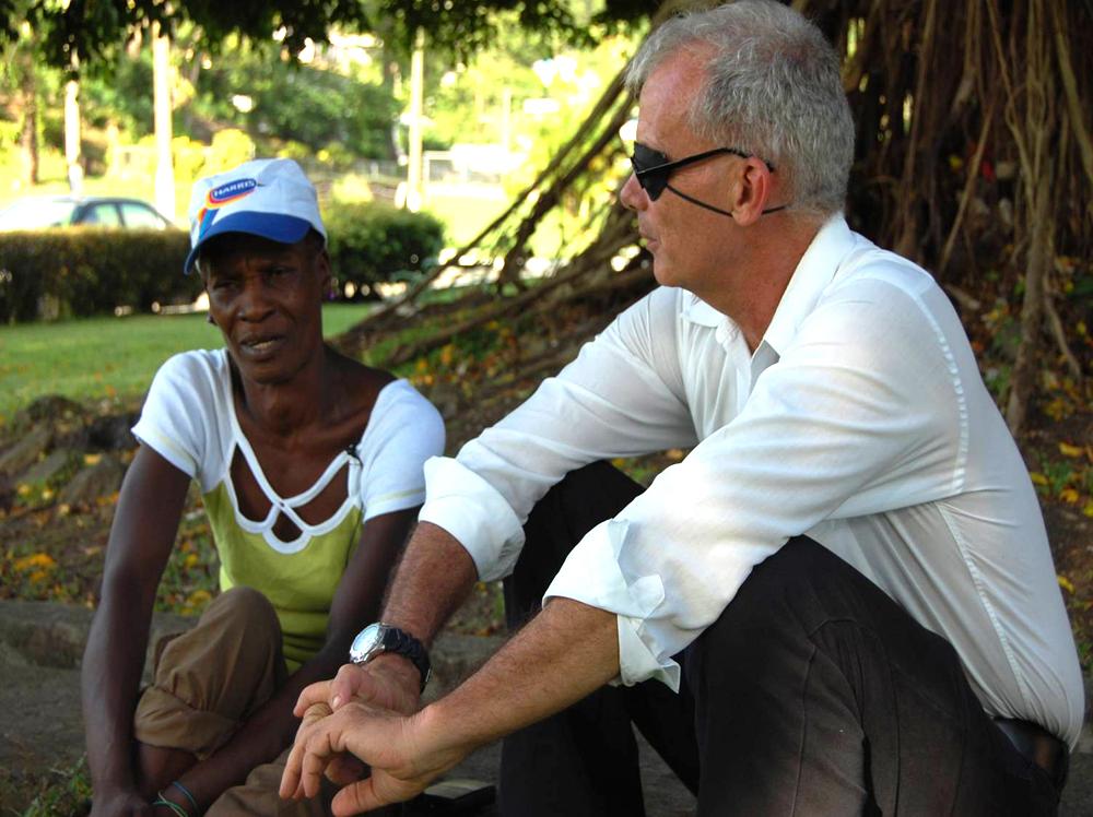 Caribbean Officials Urge Treatment Programs to Combat Drug Abuse