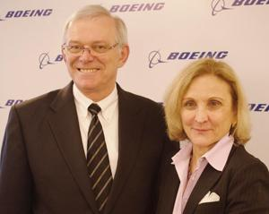 Boeing to Create Research and Development Center in Brazil