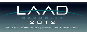 LAAD Security 2012  Starts in Río de Janeiro