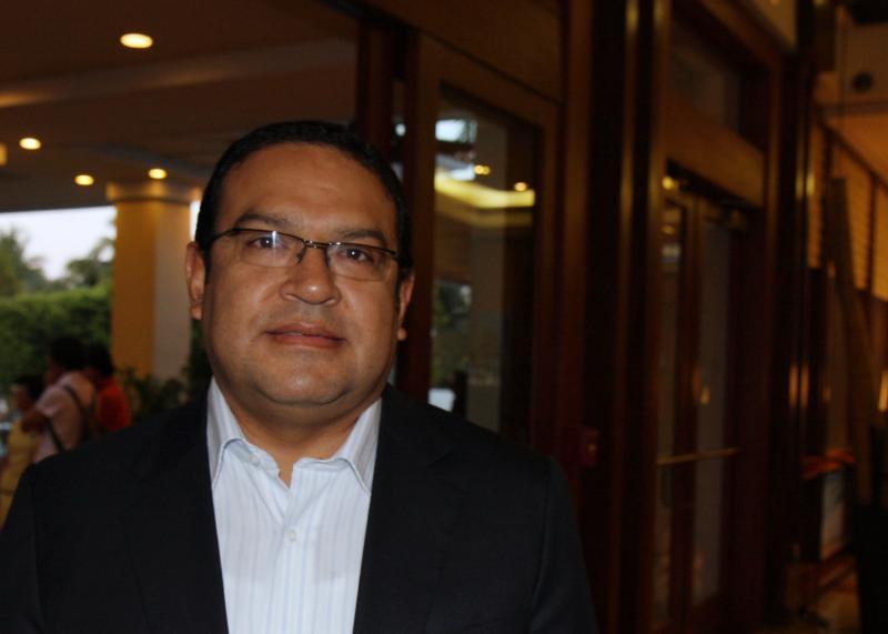 Interview with Luis Alberto Otárola Peñaranda, Peruvian Defense Minister
