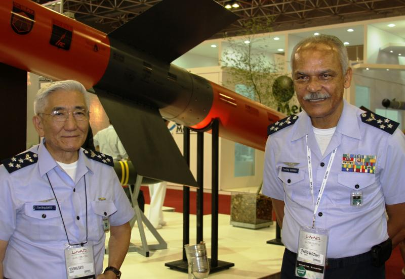 LAAD 2012 Seeks New Proposals for Security