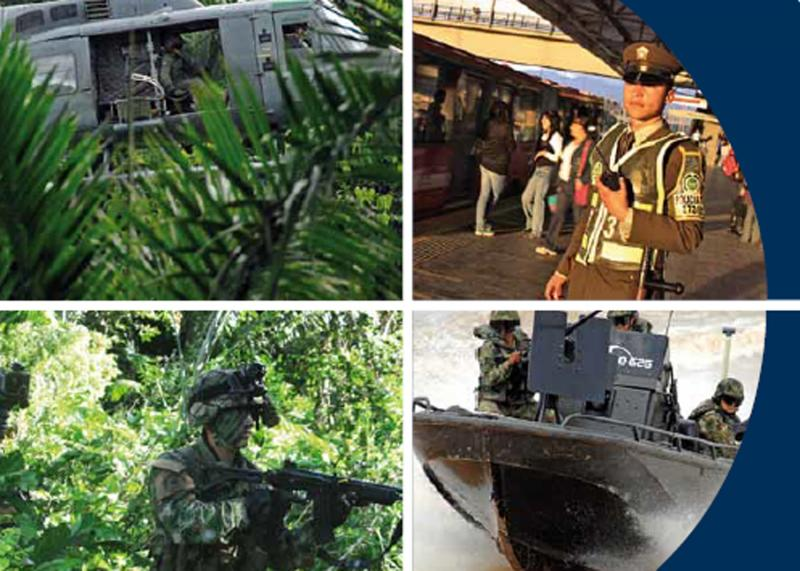 III Expodefensa to Launch in Colombia in October