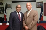 Dominican Republic, Haiti partner to bolster narcotics fight
