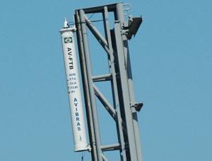Brazil Prepares Satellite Launch Vehicle