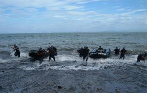 SOUTHCOM Addresses Central American Maritime Security Strategies