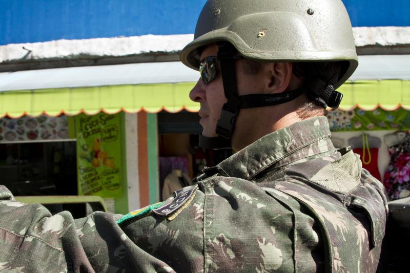 The Strategic Role of Corporals in Pacification Operations