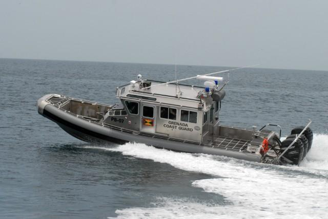 Secure Seas Supports Eastern Caribbean Nations