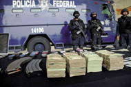 Latin America teams up against organized crime