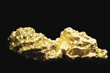 Haiti: Gold Could Brighten Future