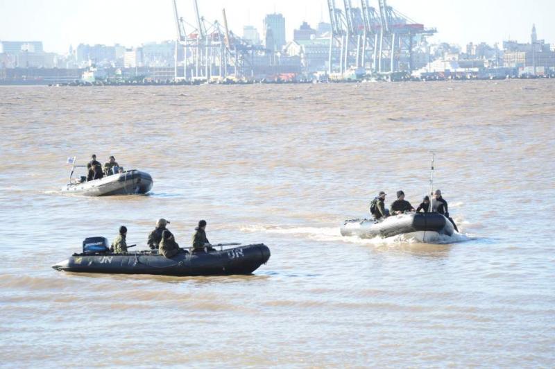 Uruguay and U.S. Military Build Bonds through Training Exchange