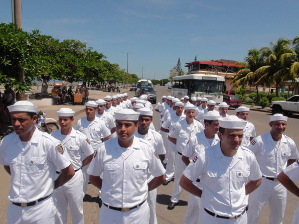 Costa Rica: Coast Guard invests in infrastructure, technology