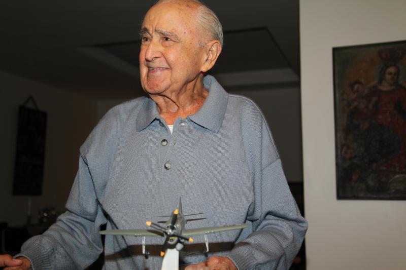 A World War II Unsung Hero: Lieutenant General Rui Moreira Lima
