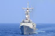 Operation Martillo: USS Underwood seizes US$27.5 million in drugs