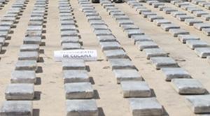 Colombia Seizes a Ton of Cocaine en Route to Mexican Sinaloa Cartel
