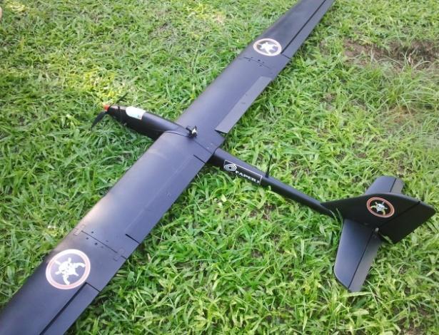 UAVs in Public Security and Civil Defense