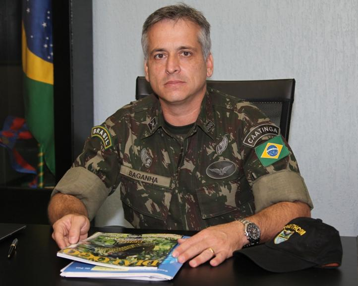 CCOPAB: The Brazilian Center for Peace and Excellence