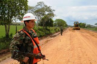 Colombia to Invest $100 Million  in Regions with FARC and ELN Presence
