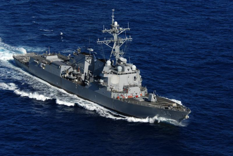 UNITAS Atlantic Phase Kicks Off in Key West, Florida