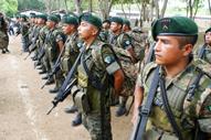 Guatemala: Elite Army Brigade Fights Narco-Trafficking