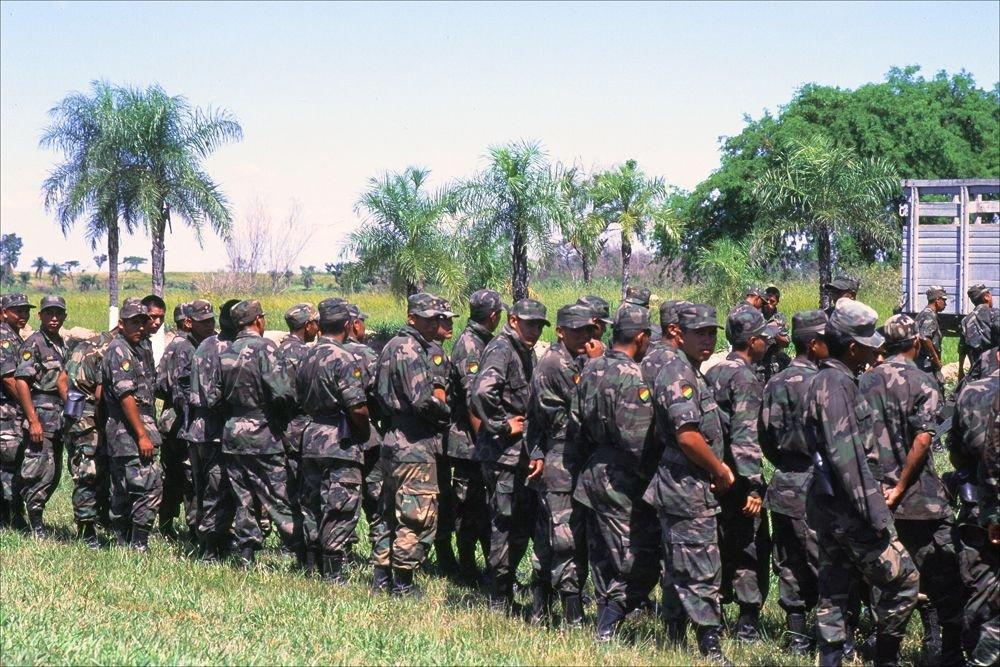 Bolivia Boosts FELCN Capabilities as Coca Cultivation Expands